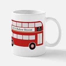 Baker Street Bus Mug