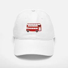 Baker Street Bus Baseball Baseball Baseball Cap