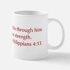 Phil-4-13-opt-burg Mug
