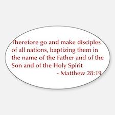 Matthew-28-19-opt-burg Decal