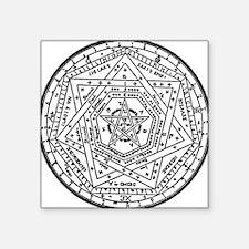 Sigillum Dei Aemeth Sticker