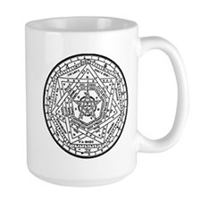 Sigillum Dei Aemeth Mug