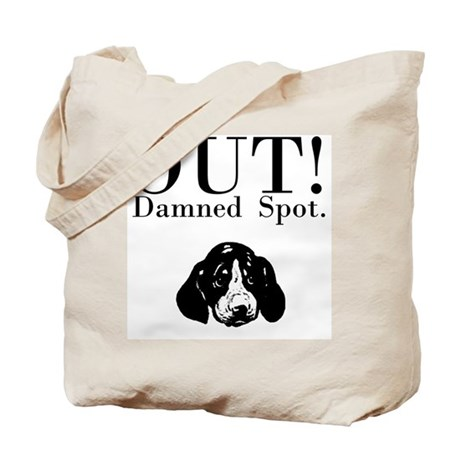 SOTL Out Spot/Logo Tote Bag
