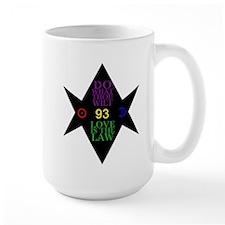 93 Hexagram Mug