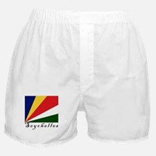Seychelles Boxer Shorts