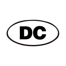 District of Columbia, DC Patches