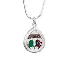 Mexirican_FF Necklaces