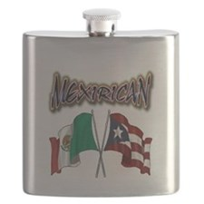 Mexirican_FF Flask