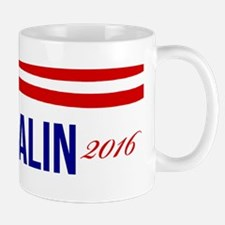 Sarah Palin 2016 Mug