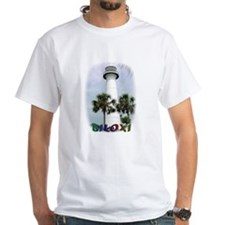 LIGHTHOUSE-BILOXI-SHIRT T-Shirt