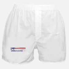 Condoleezza Rice 2016 Boxer Shorts