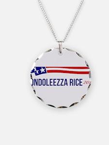 Condoleezza Rice 2016 Necklace