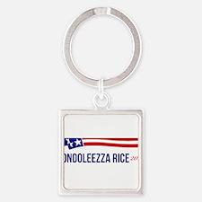 Condoleezza Rice 2016 Keychains