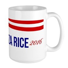 Condoleezza Rice 2016 Mug