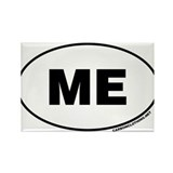 Heart in maine magnet 10 Pack