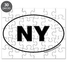 New York, NY Puzzle