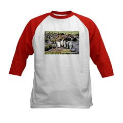 King Penguins (Front) Tee