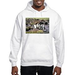 King Penguins Hoodie