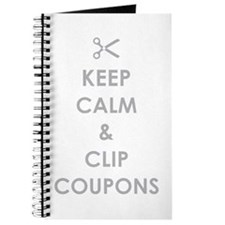 CLIP COUPONS Journal
