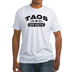 Taos New Mexico Shirt