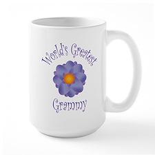 Worlds Greatest Grammy Mug