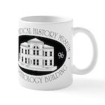 IHMH Logo B&W Mug