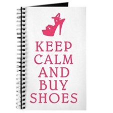 BUY SHOES Journal