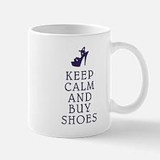 BUY SHOES Mug