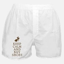 BUY SHOES Boxer Shorts