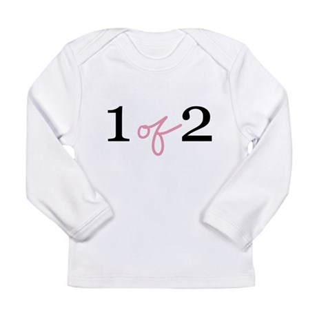 1of2girl Long Sleeve T-Shirt