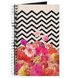 Chevron journal Journals & Spiral Notebooks
