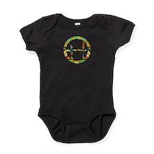 Unique Chalice Baby Bodysuit