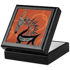 Ciwara Keepsake Box
