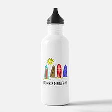 Surf Water Bottle