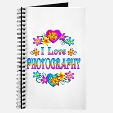 I Love Photography Journal