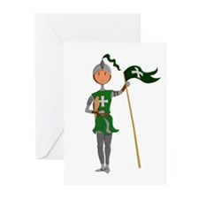 Squire Greeting Cards (Pk of 20)