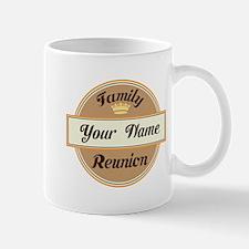 Reunion (Custom) Mug