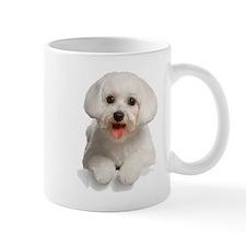 Bichon Frise Small Mug