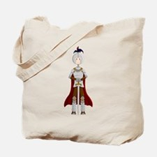 Knight Tote Bag