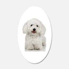 Bichon Frise Wall Decal