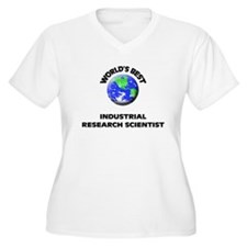 World's Best Industrial Research Scientist Plus Si