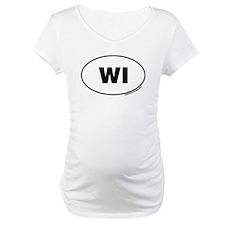 Wisconsin, WI Shirt