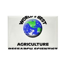 World's Best Agriculture Research Scientist Rectan