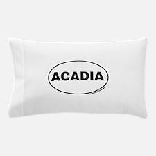 Acadia National Park, Acadia, Pillow Case
