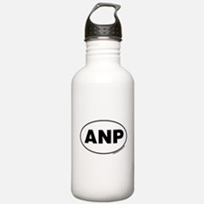 Acadia National Park, ANP Sports Water Bottle