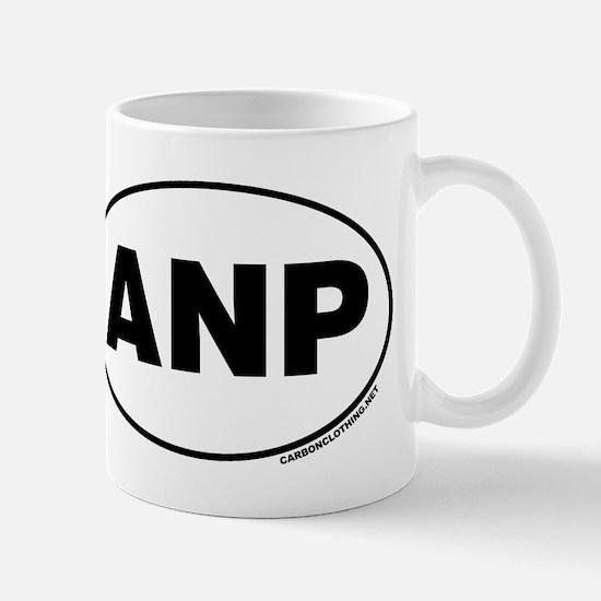 Acadia National Park, ANP Small Mug