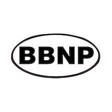 Big Bend National Park, BBNP Patches