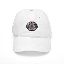 Portland Police Baseball Cap