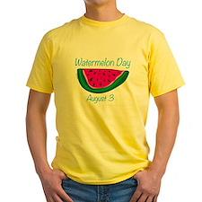 Watermelon Day T