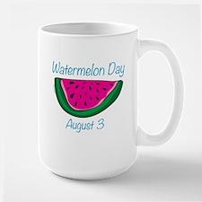 Watermelon Day Mug